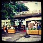 Då ska vi testa #EspressoHouse i #Sundsvall! :-)