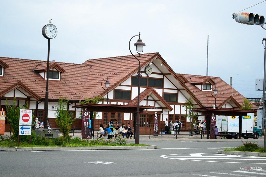 Kawaguchiko Travel Guide