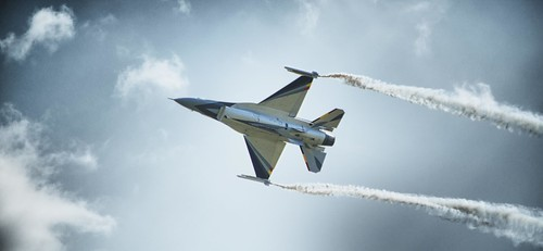 F16 Fighting Falcon | by Tim simpson1