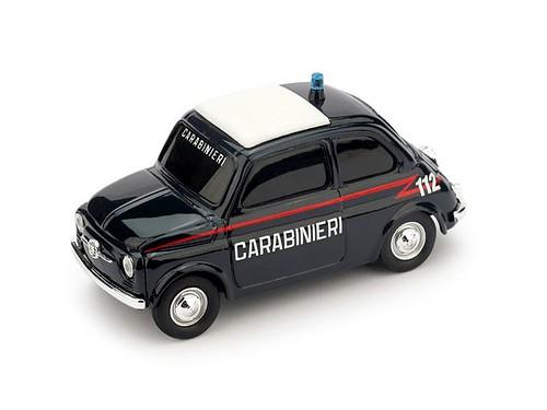Bumm 500 Carabinieri