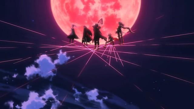 Akame ga Kill ep 1 - image 04