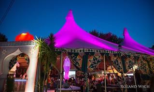 München - Tollwood Sommer Festival