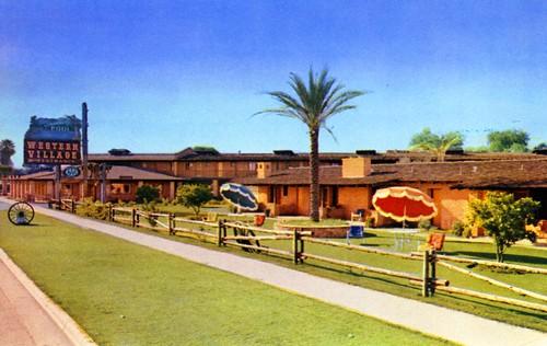 Weekly Motels Phoenix Az