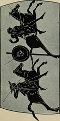 """Image from page 385 of """"Greek athletic sports and festivals"""" (1910)"""