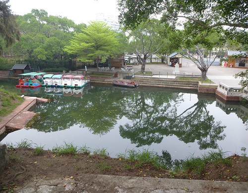 Taiwan-Tainan-Amping-Fort-Eternel (11)