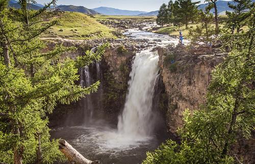 waterfall ulaan orkhon гол uvurkhangai орхон улаан цутгалан өвөрхангай хүрхрээ tsutgalan батөлзий batulzii