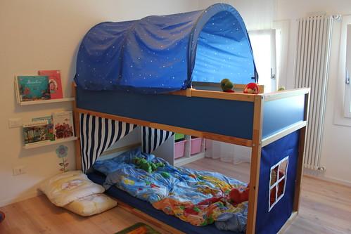 Tenda Per Letto A Castello Ikea : Tende bambini ikea tende ikea with tende bambini ikea camera da