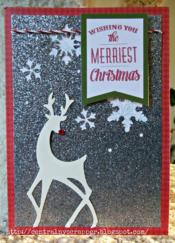 Merriest Christmas - Christmas Card Kit