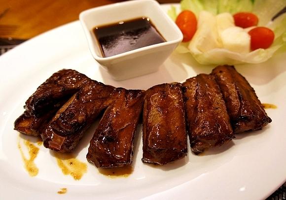 東區美食新帆船餐廳22