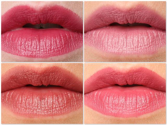 tarte lips