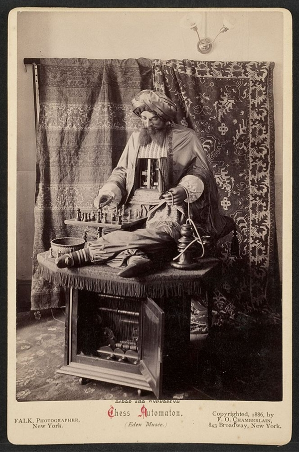 Cabinet Card Photographs from the Harvard Theatre Collection