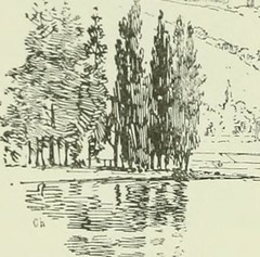 "Image from page 389 of ""A summer voyage on the river Saône. With a hundred and forty-eight illustrations"" (1889)"