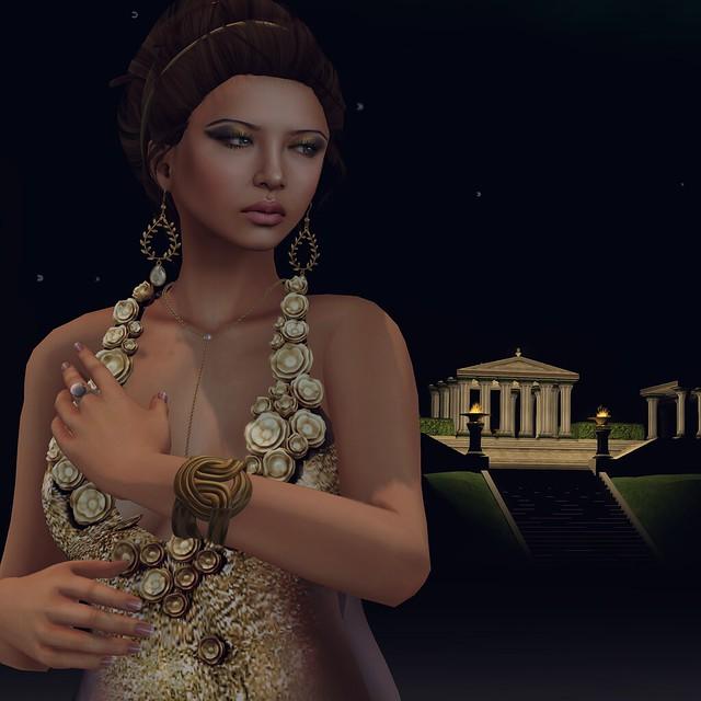 Ebony Aphrodite 2