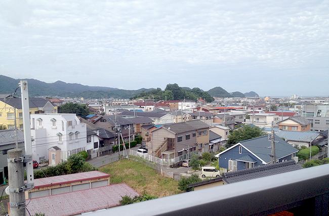 japan wakayama yuasa view