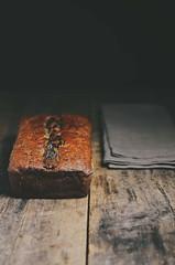 fig and zucchini bread #dessert #wheat #foodphotog…