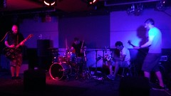 26/07/2014 - Vibration of Sound Launch
