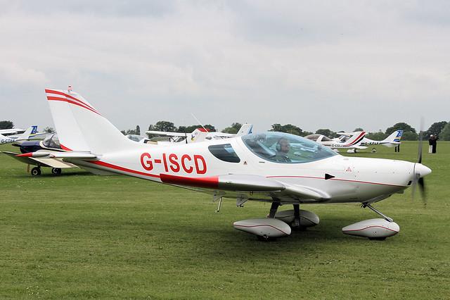 G-ISCD