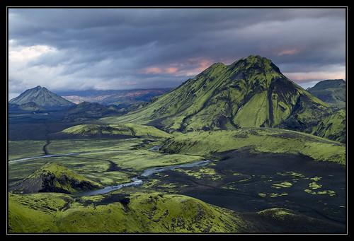 alex sunrise canon iceland highlands nail workshop 7d 24105 mb0780edit storasulafromhvanngilshausar