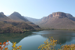 Swadini, Blyde River Canyon