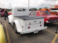 1938 Ford 85 truck