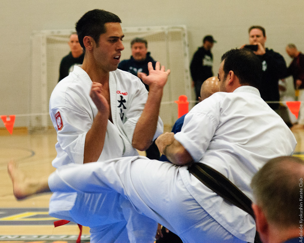 Australian Kyokushin Tournament 2014-48