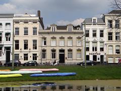 Eendrachtsweg 23,24,25 Rotterdam