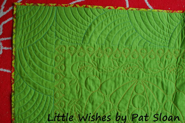 pat sloan little wishes 3