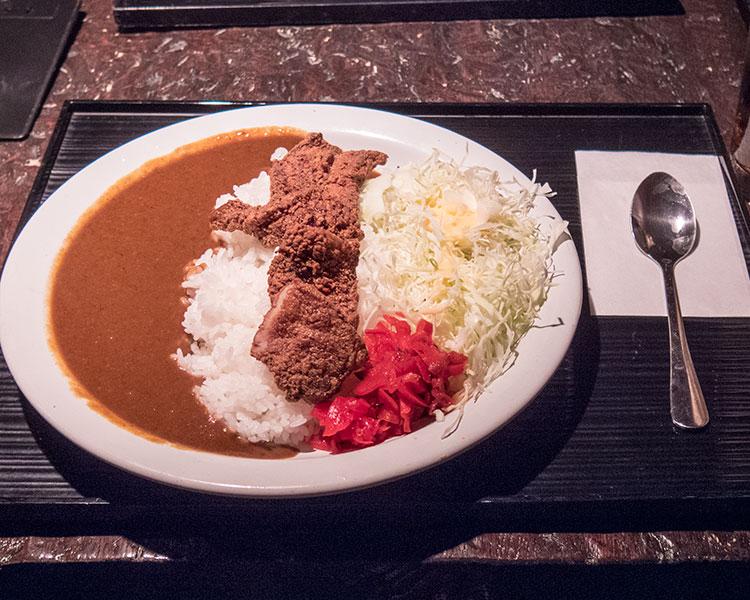 2014年8月7日の昼ご飯