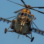 Mi-17 / 701
