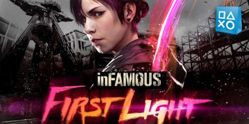 inFamous First Light Wiki Guide
