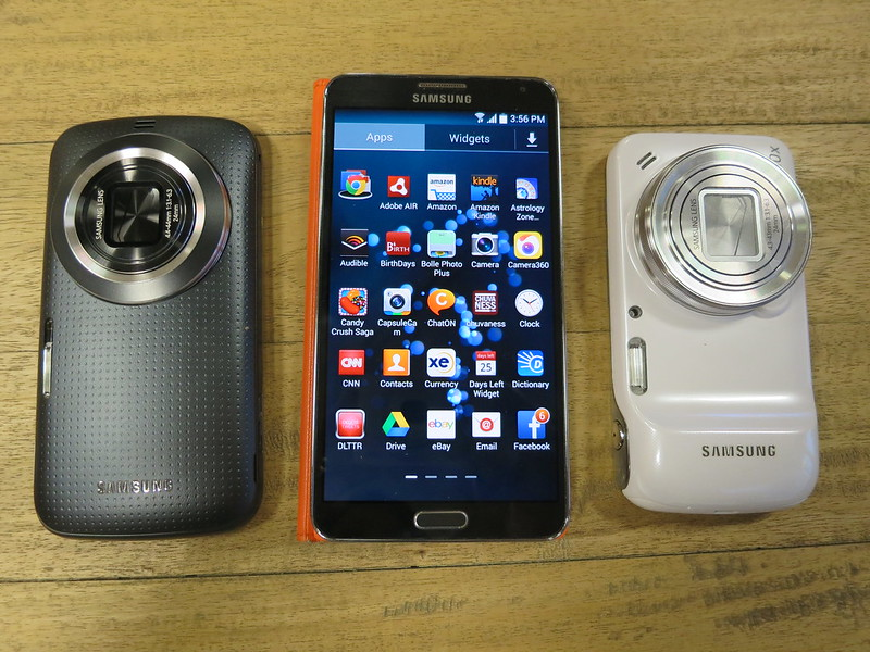 Samsung collection