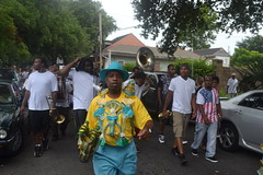 292 TBC Brass Band & Sudan