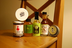 Hatchery August Box