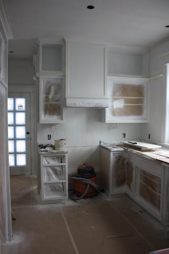 Primed Kitchen