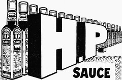 H.P. Sauce