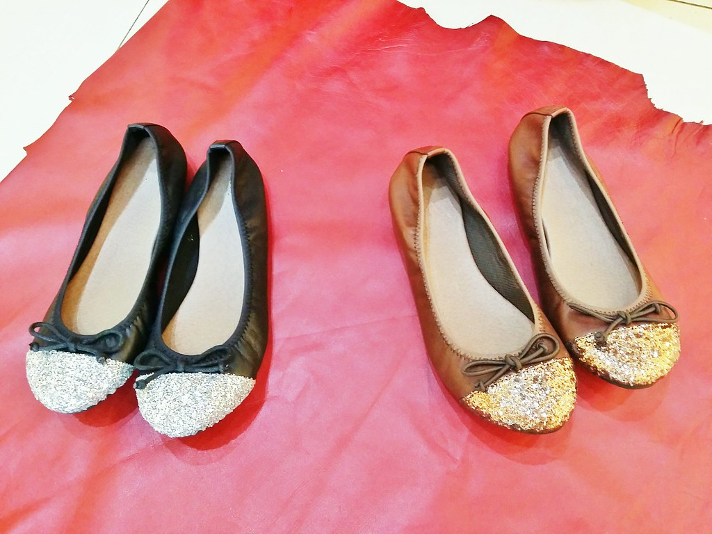 Niqua-shoes
