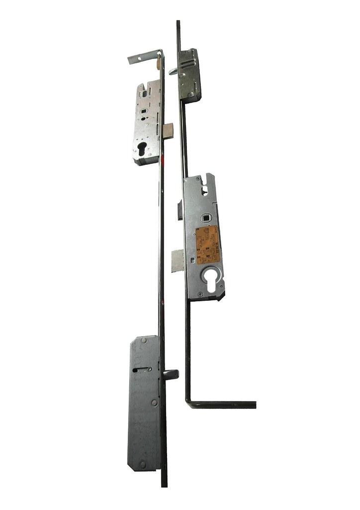 Kfv Stable Door Locking System Kfv 35 92 For Upvc