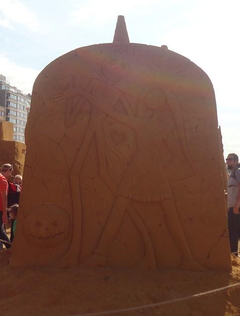 Sculpures sur sable Disney - News Touquet p.1 ! 14933963576_3fde87a238_z
