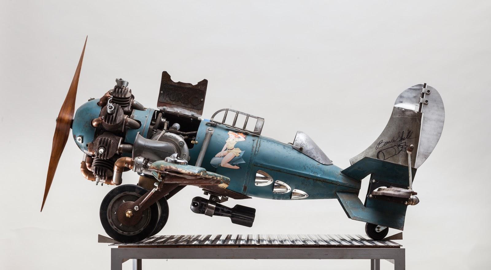 MU Bomber IV