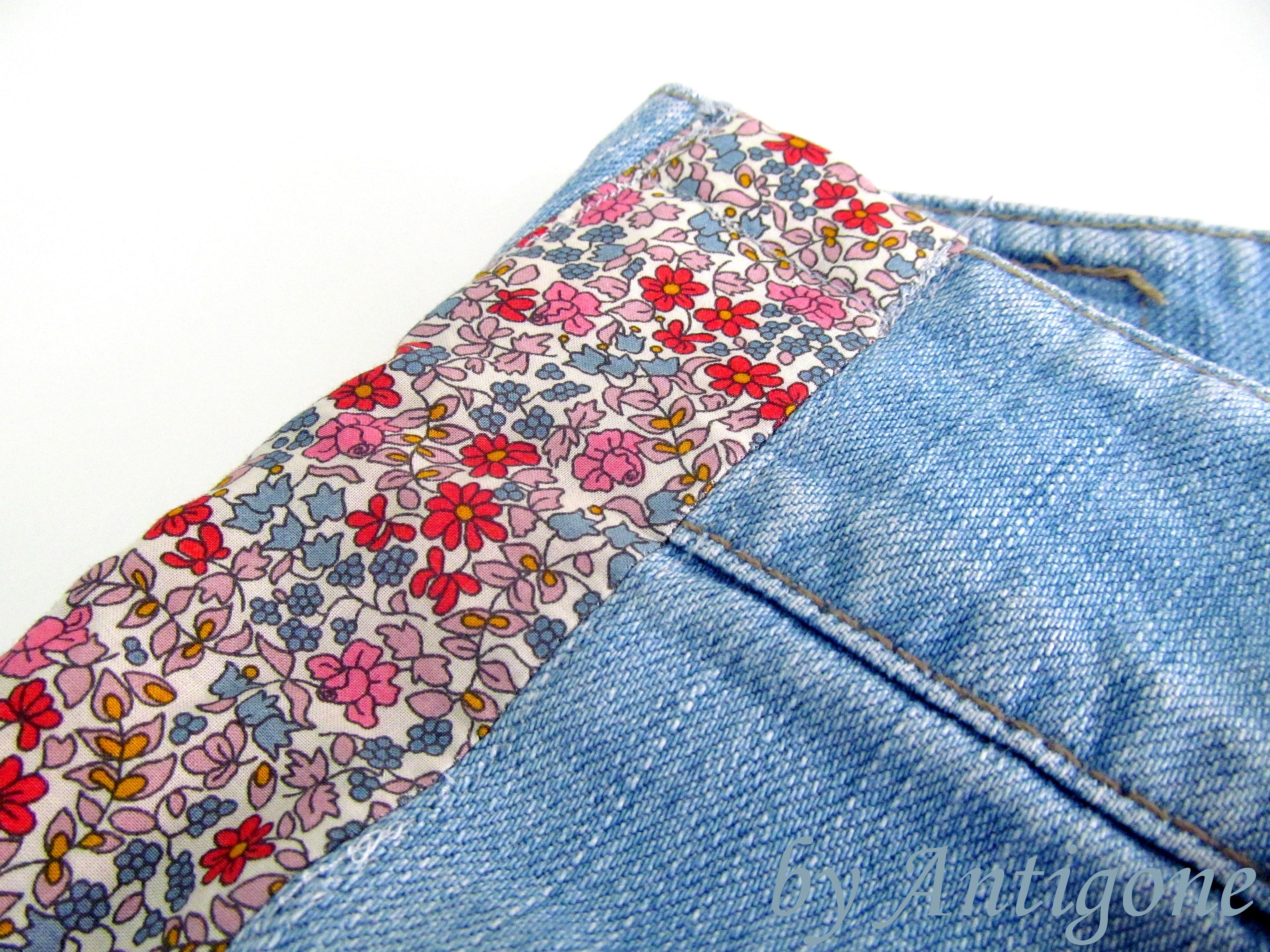 Dar gelen kot pantolon nasıl bollaştırılır