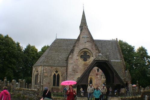 St Kessog's Church, Luss