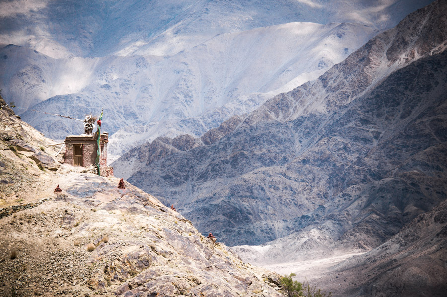 Хемис Гомпа (Монастырь Хемис), Ладакх, Индия. Монастыри Ладакха (Монастыри малого Тибета) © Kartzon Dream - авторские путешествия, авторские туры в Ладакх, тревел фото, тревел видео, фототуры