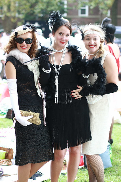 Jazz Age Lawn Party - Summer 2014 058