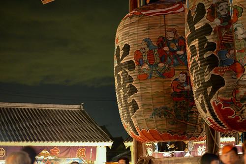 2014 A large paper lantern festival D600-135