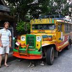 my Jeepney