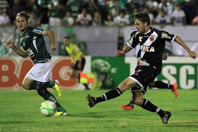 Icasa-CE x Vasco - Brasileiro 2014 - Série B