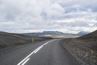 Road 32 - Iceland
