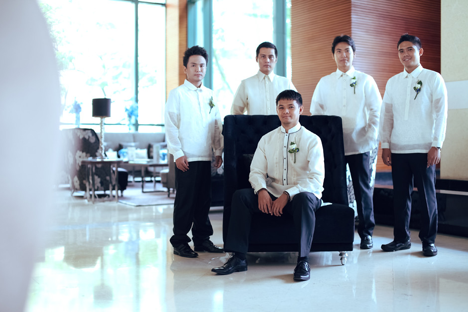 Radisson Blu Cebu Wedding, Cebu Wedding Photographer