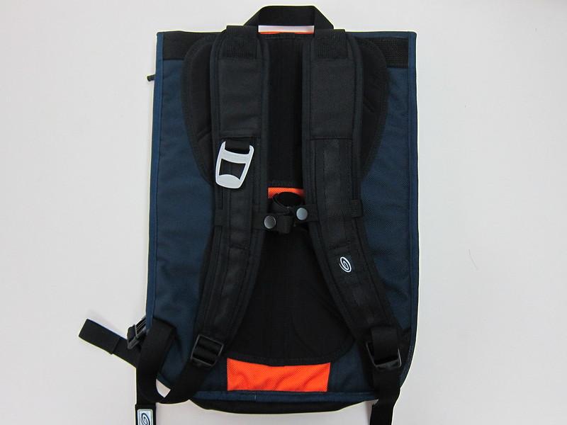 Timbuk2 Custom Swig Laptop Backpack - Back