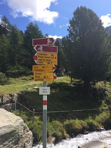 Val Poschiavo, Switzerland